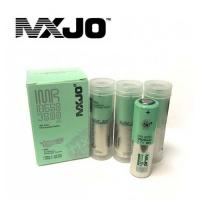 MXJO type1 3,7V 3500mAh 10A