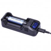 KEEPPOWER L1, nabíjačka lítiových batérií