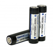 KEEPPOWER 18650,  2900mAh
