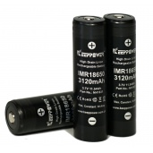 KEEPPOWER; 3,7V 3120mAh 30A